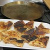 Recipe: Campfire Baklava
