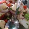 Recipe: Ceviche