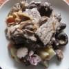 Recipe: Beef Stroganoff